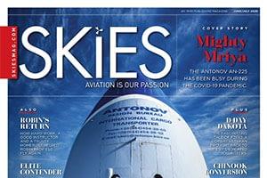 Skies Magazine June/July 2020