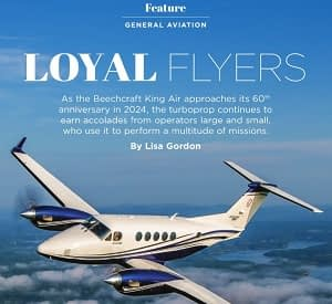Loyal Flyers