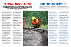 Tapping into Talent