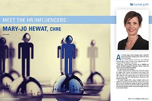 Meet the HR Influencers