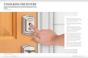 Unlocking the Future