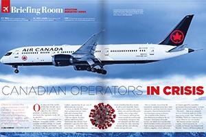 Canadian Operators in Crisis