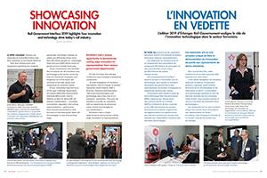 Showcasing Innovation
