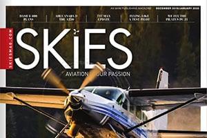 Skies Magazine December/January 2020