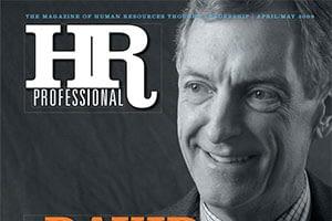 HR Professional April/May 2009