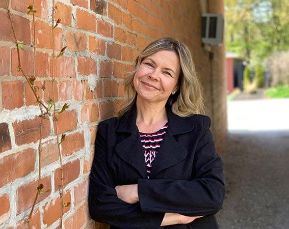 Lisa Gordon Copywriter