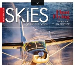 Skies Magazine Aug/Sept 2020
