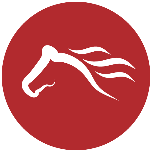 Mustang Media Favicon