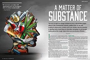 A Matter of Substance