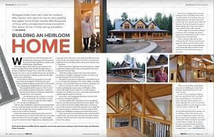 Building an Heirloom Home