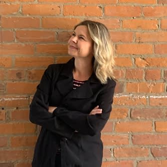 Mustang Media's Lisa Gordon