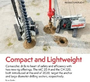 Compact and Lightweight