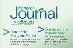 Mortgage Journal January/February 2011
