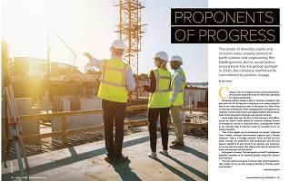 Proponents of Progress